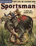 Sportsman (1953-1968 Male Publishing) Vol. 3 #6