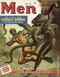 Men Magazine (1952-1982 Zenith Publishing Corp.) Vol. 2 #8