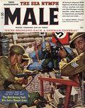 Male (1950-1981 Male Publishing Corp.) Vol. 9 #9