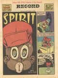 Spirit Weekly Newspaper Comic (1940-1952) Oct 11 1942