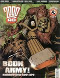 2000 AD (1977 IPC/Fleetway) UK 1401