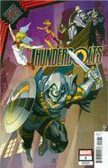 King in Black Thunderbolts (2021 Marvel) 1C