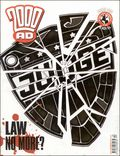 2000 AD (1977 IPC/Fleetway/Rebellion) UK 1414