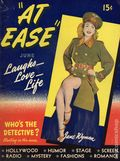At Ease (1942 Personality Publications) Magazine Vol. 1 #2