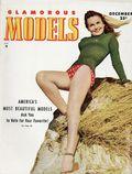Glamorous Models (1943-1954 Models Publishing) Magazine Dec 1949
