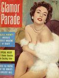 Glamor Parade (1956-1960 Actual Publishing) Magazine Vol. 1 #1