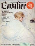 Cavalier (1952-1992 Fawcett-DuGent) Magazine Vol. 13 #123