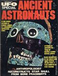 Ancient Astronauts (1976) Vol. 4 #3