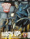 2000 AD (1977 IPC/Fleetway) UK 1392
