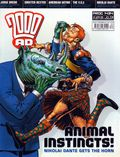 2000 AD (1977 IPC/Fleetway) UK 1434