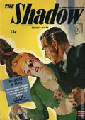 Shadow (1931-1949 Street & Smith) Pulp Aug 1943