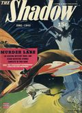 Shadow (1931-1949 Street & Smith) Pulp Jun 1943