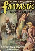 Fantastic Adventures (1939-1953 Ziff-Davis Publishing) Pulp Mar 1953