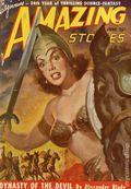 Amazing Stories (1926-Present Experimenter) Pulp Vol. 23 #6