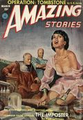 Amazing Stories (1926-Present Experimenter) Pulp Vol. 27 #3