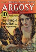 Argosy Part 4: Argosy Weekly (1929-1943 William T. Dewart) Oct 31 1931