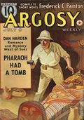 Argosy Part 4: Argosy Weekly (1929-1943 William T. Dewart) Jul 9 1938
