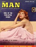 Modern Man Magazine (1951-1976 PDC) Vol. 6 #2