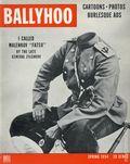 Ballyhoo (1948-1954 Dell Publishing) 2nd series 6
