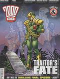 2000 AD (1977 IPC/Fleetway/Rebellion) UK 1415
