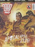2000 AD (1977 IPC/Fleetway/Rebellion) UK 1417