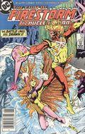 Firestorm (1982 2nd Series) Mark Jewelers 36MJ