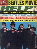 16's Beatles' Movie (1965 16 Magazine Inc.) Magazine 0