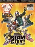 2000 AD (1977 IPC/Fleetway) UK 1423