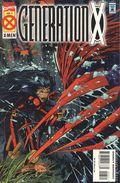 Generation X (1994) 3N