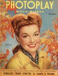 Photoplay Combined With Movie Mirror (1941-1945 McFadden) Vol. 23 #6