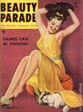 Beauty Parade (1941-1956 Harrison Publications) Vol. 9 #2