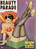 Beauty Parade (1941-1956 Harrison Publications) Vol. 11 #2