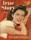 True Story Magazine (1919-1992 MacFadden Publications) Vol. 46 #5