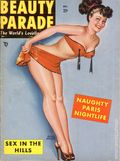 Beauty Parade (1941-1956 Harrison Publications) Vol. 8 #5