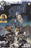 Actionverse Featuring Stray (2017 Action Lab) 4B