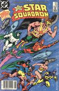 All Star Squadron (1981) Canadian Price Variant 60