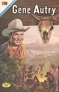 Gene Autry (Mexican 1954-1984 Editorial Novaro) 313
