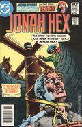 Jonah Hex (1977 1st Series) Mark Jewelers 54MJ
