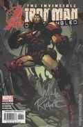 Iron Man (1998 3rd Series) 86DF