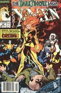 X-Men Classic (1986-1995 Marvel) Classic X-Men Mark Jewelers 42MJ