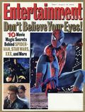 Entertainment Weekly (1990 Meredith Publishing) 667