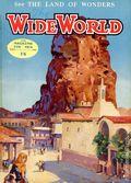 Wide World (UK Edition 1898 George Newnes Ltd) Pulp 671