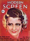 Modern Screen Magazine (1930-1985 Dell Publishing) Vol. 3 #6