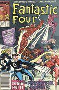 Fantastic Four (1961 1st Series) Mark Jewelers 326MJ