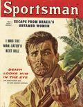 Sportsman (1953-1968 Male Publishing) Vol. 7 #1