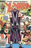 Uncanny X-Men (1963 1st Series) Canadian Price Variant 200
