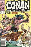 Conan the Barbarian (1970 Marvel) Mark Jewelers 218MJ