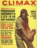 Climax (1957-1964 Macfadden 2nd Series) Vol. 11 #1