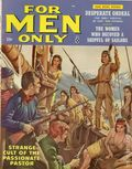 For Men Only Magazine (1954-1977) Vol. 5 #10