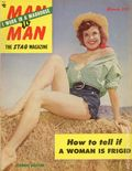 Man to Man Magazine (1949 Picture Magazines) Vol. 4 #2